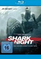 Shark Night (Blu-ray)