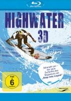 Highwater 3D - Blu-ray 3D + 2D (Blu-ray)