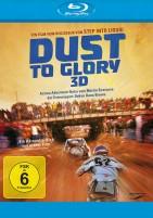 Dust to Glory 3D - Blu-ray 3D + 2D (Blu-ray)