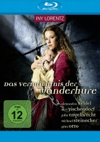 Das Vermächtnis der Wanderhure (Blu-ray)