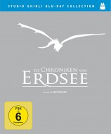 Die Chroniken von Erdsee - Studio Ghibli Blu-ray Collection (Blu-ray)