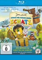 Janosch - Komm, wir finden einen Schatz! (Blu-ray)