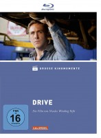 Drive - Grosse Kinomomente (Blu-ray)