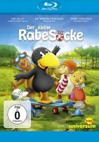 Der kleine Rabe Socke (Blu-ray)