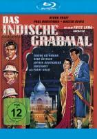 Das Indische Grabmal (Blu-ray)