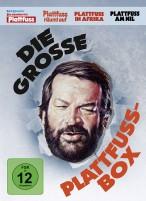 Die grosse Plattfuss-Box (DVD)