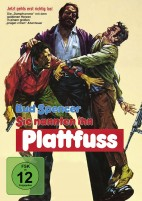 Sie nannten ihn Plattfuss (DVD)