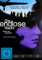 Die endlose Nacht - Nebel über Tempelhof (DVD)