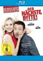 Der Nächste, bitte! (Blu-ray)