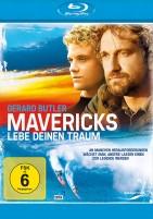 Mavericks - Lebe deinen Traum (Blu-ray)