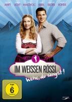 Im weissen Rössl - Wehe Du singst! (DVD)