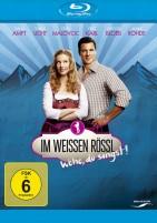 Im weissen Rössl - Wehe Du singst! (Blu-ray)