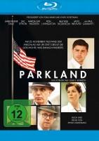 Parkland (Blu-ray)