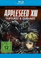Appleseed XIII - Tartaros & Ouranos (Blu-ray)