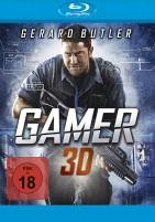 Gamer 3D - Blu-ray 3D + 2D (Blu-ray)