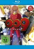 009 Re: Cyborg - Blu-ray 3D + 2D (Blu-ray)