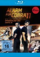 Alarm für Cobra 11 - Staffel 33 (Blu-ray)