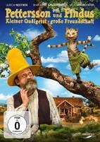 Pettersson und Findus - Kleiner Quälgeist, große Freundschaft (DVD)