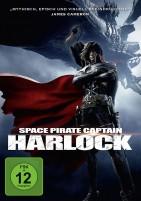 Space Pirate Captain Harlock (DVD)