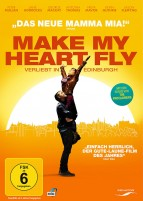 Make My Heart Fly - Verliebt in Edinburgh (DVD)