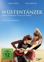Wüstentänzer - Afshins verbotener Traum von Freiheit (DVD)