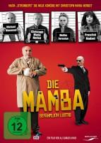 Die Mamba - Gefährlich lustig! (DVD)
