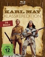 Karl May Klassiker-Edition (Blu-ray)