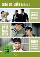Louis de Funès - Edition 3 (DVD)