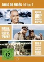Louis de Funès - Edition 4 (DVD)