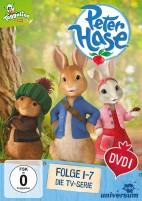 Peter Hase - DVD 1 (DVD)