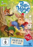Peter Hase - DVD 2 (DVD)