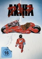Akira - Special Limited Steelbook Edition (DVD)