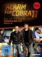 Alarm für Cobra 11 - Staffel 34 (DVD)