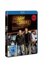Alarm für Cobra 11 - Staffel 34 (Blu-ray)
