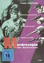 Mordrezepte der Barbouzes (DVD)
