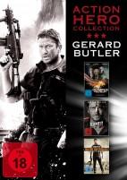 Gerard Butler - Action Hero Collection (DVD)