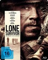 Lone Survivor - Steelbook (Blu-ray)