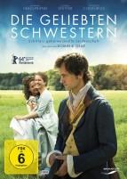 Die geliebten Schwestern - Kinofassung (DVD)