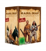 Karl May Klassiker-Edition (DVD)