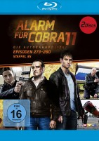 Alarm für Cobra 11 - Staffel 35 (Blu-ray)