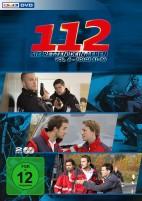 112 - Sie retten Dein Leben - Vol. 06 / Folgen 81-96 (DVD)