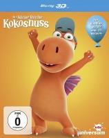 Der kleine Drache Kokosnuss - Blu-ray 3D + 2D (Blu-ray)