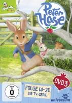 Peter Hase - DVD 3 (DVD)