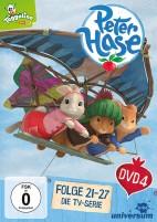 Peter Hase - DVD 4 (DVD)