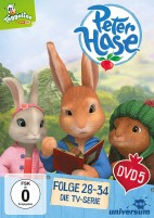 Peter Hase - DVD 5 (DVD)