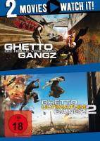 Ghettogangz - Die Hölle vor Paris & Ghettogangz 2 - Ultimatum (DVD)