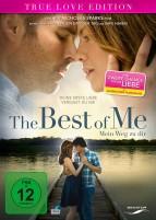 The Best of Me - Mein Weg zu dir - True Love Edition (DVD)