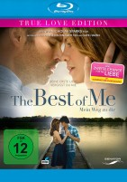 The Best of Me - Mein Weg zu dir - True Love Edition (Blu-ray)