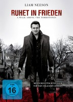 Ruhet in Frieden - A Walk among the Tombstones (DVD)