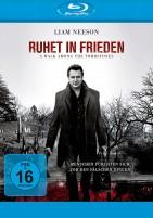 Ruhet in Frieden - A Walk among the Tombstones (Blu-ray)
